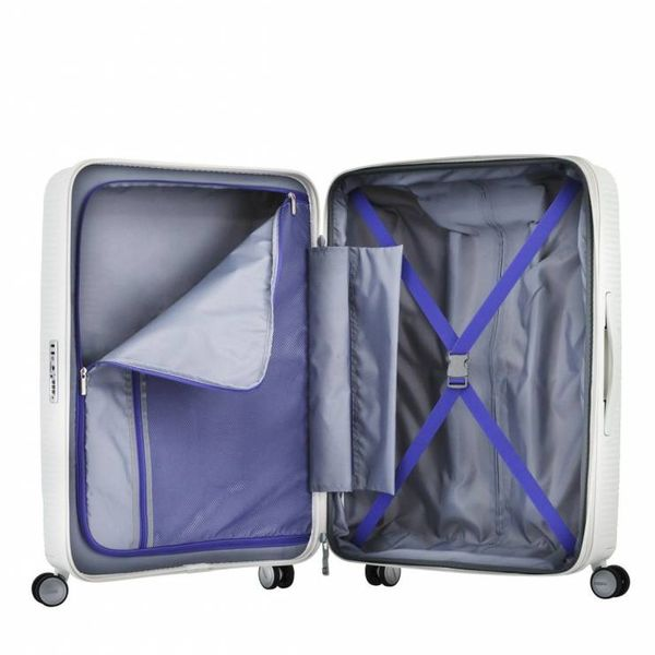 AMERICAN TOURISTER CURIO SPINNER CARRY-ON