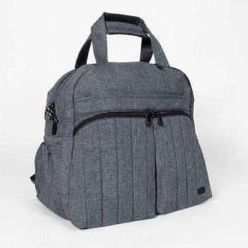 LUG BOXER 2 CONVERTABLE OVERNIGHT BAG