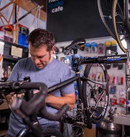 Ride Studio Cafe One Year Pro Mechanic Service for All Your Bikes