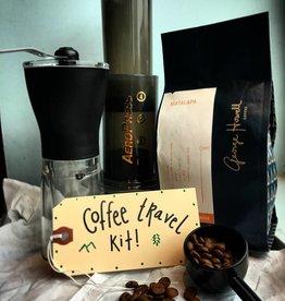 Ride Studio Cafe Travel Coffee Kit