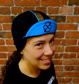 Red Dots 3-Season RSC Custom Cycling Cap