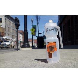 Vermont Bicycle Shop Water Bottle - Shop Bottle