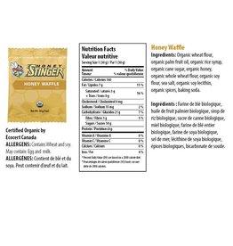 Honey Stinger Honey Stinger Organic Waffle