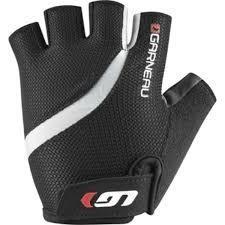 Louis Garneau Louis Garneau Biogel Rx-V Women's Glove: Black SM