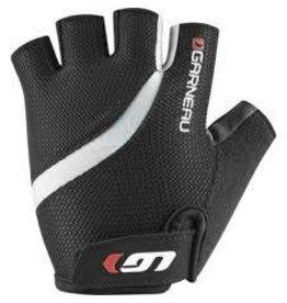 Louis Garneau Louis Garneau Biogel Rx-V Women's Glove: Black MD