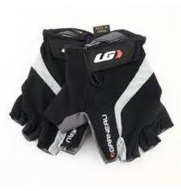 Louis Garneau Louis Garneau Biogel RX-V Glove: Black MD