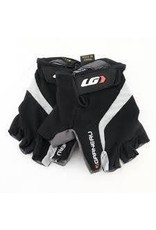 Louis Garneau Louis Garneau Biogel RX-V Glove: Black LG
