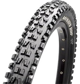 Maxxis Maxxis Minion DHF 26 x 2.50 Tire, Folding, 60tpi, Single Compound, EXO
