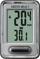 Cateye Bike Comupter CC-VL520 Velo-7 Wired