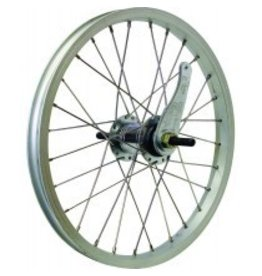 "Wheel Al 16"" Coaster Alex MX22 Silver"