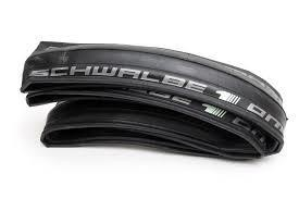 700x28 Schwalbe One VG Black Folding Tire