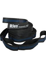 Eagles Nest Outfitters Atlas Straps, 9', Black, Pair