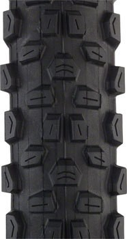 CST Rock Hawk MTB Tire: 29x2.25 Steel Bead Black