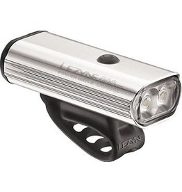 Lezyne Power Drive 900XL, 900 Lumen USB Rechargeable Headlight: Black