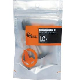 Orange Seal Orange Seal RVC 48mm Tubeless Valve, Pair
