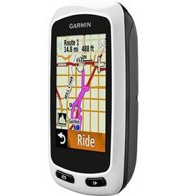 Garmin Garmin GPS Cycling Computer Edge Touring Plus: White
