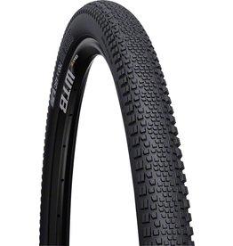WTB WTB Riddler 700 x 45 TCS Light Fast Rolling Tire, Black, Folding Bead