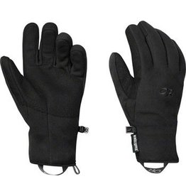 Outdoor Research Gripper Women's Gloves: Black, MD