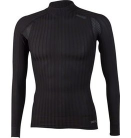 Craft Craft Active Extreme 2.0 Men's Crewneck Long Sleeve Top: Black LG