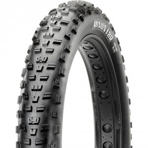 Maxxis Maxxis Minion 26 x 4.00 Tire, Folding, 120tpi, Dual Compound, EXO, Tubeless Ready