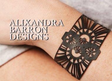 Alixandra Barron Designs