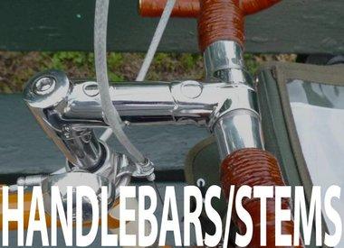 Handlebars/Stems