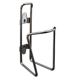 TwoFish TwoFish Bolt-On Stainless Steel Traditional Water Bottle Cage