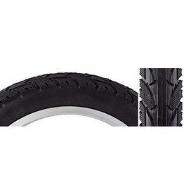 Sunlite 16x2.5 E-Bike Black Tire
