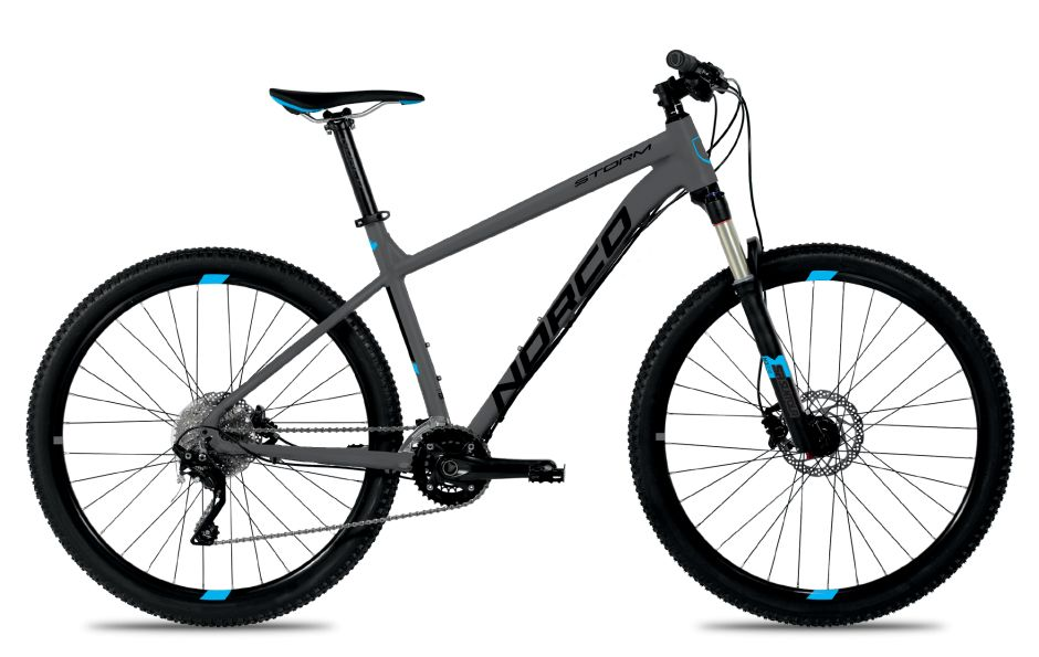 NORCO Norco Storm 7.4 2017