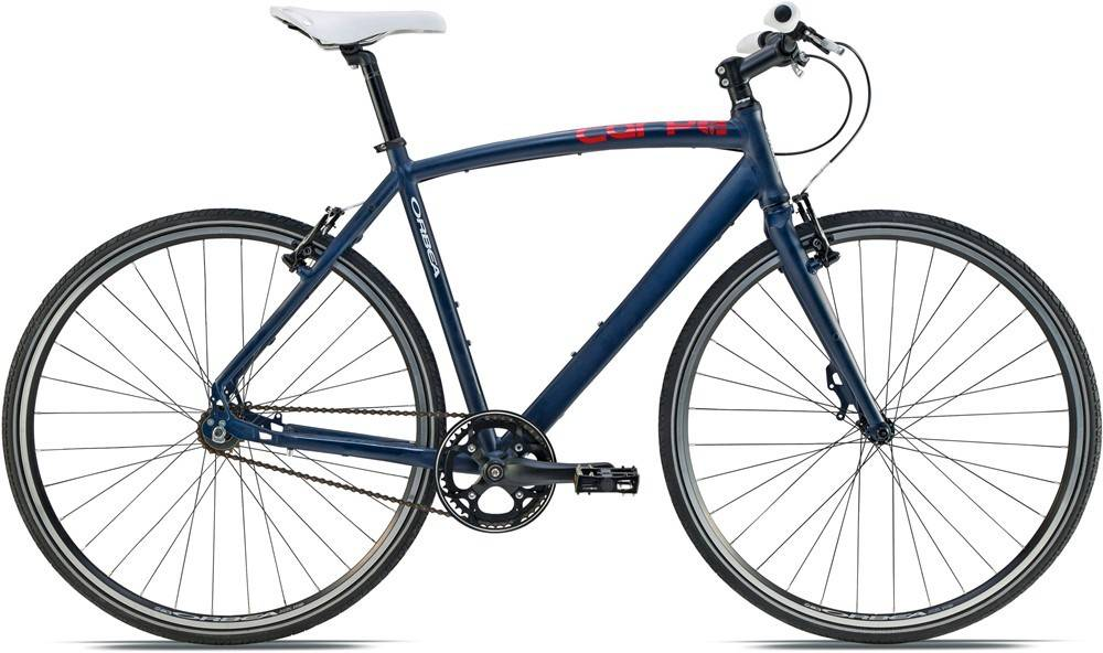 Orbea Orbea Carpe H60 - Vermont Bicycle Shop