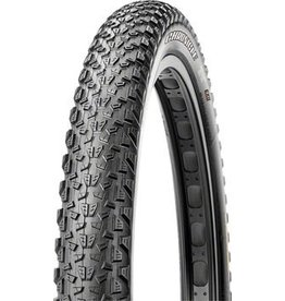"""Maxxis Maxxis Chronicle Tire: 27.5+ x 3.0"""" Folding, 120tpi, Dual Compound, EXO, Tubeless Ready"""