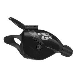 SRAM SRAM GX Trigger Shifter 10-Speed Rear Black