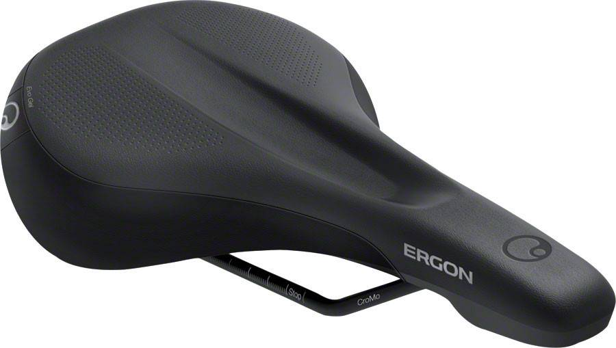 Ergon Ergon SFC3-L Large Black Fitness Gel Saddle