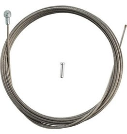 Shimano Shimano Stainless Tandem Road Brake Cable 1.6 x 3500mm