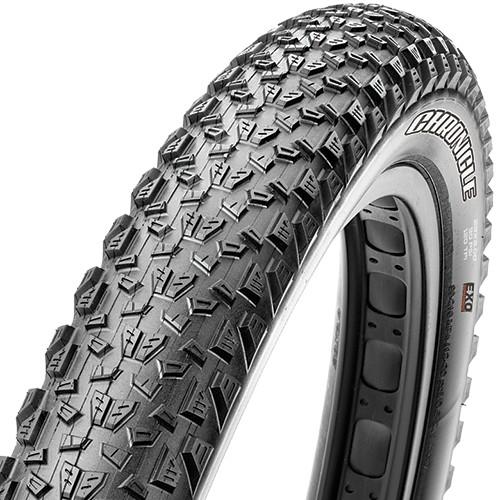 Maxxis Maxxis Chronicle 29x3.0 Black Folding 120 DC/EXO/TR Tire