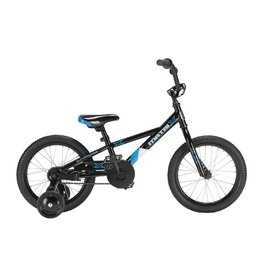 Sun Sun Bicycles Matrix 16 Black/Blue