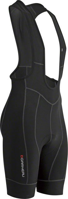Louis Garneau Louis Garneau Fit Sensor 2 Men's Bib: Black LG