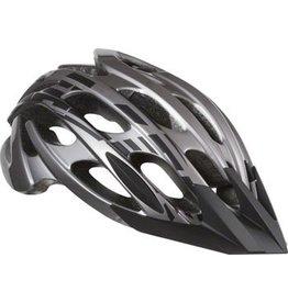 Lazer Lazer Magma Helmet: Matte Titanium SM