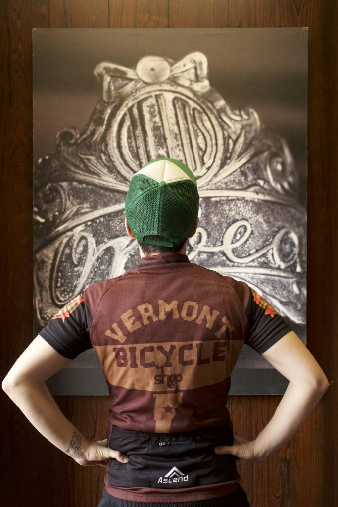 Vermont Bicycle Shop Vermont Bicycle Shop Jersey