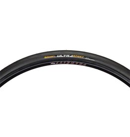 Continental Continental Ultra Sport II Tire 27x1-1/4 Steel Bead Black