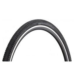 WTB WTB Riddler 700 x 37 TCS Light Fast Rolling Tire, Black, Folding Bead
