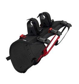 Revelate Black Handlebar Bag Harness