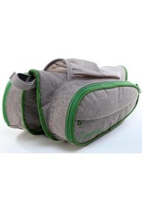 Beetle Bag Top Tube Bag/Backpack