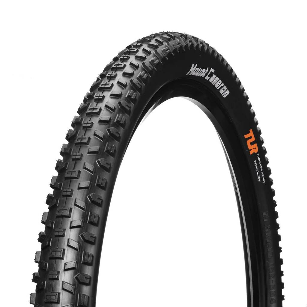 Arisun Arisun Mt. Cameron 26 x 2.10 60TPI Folding Tubeless Ready Tire