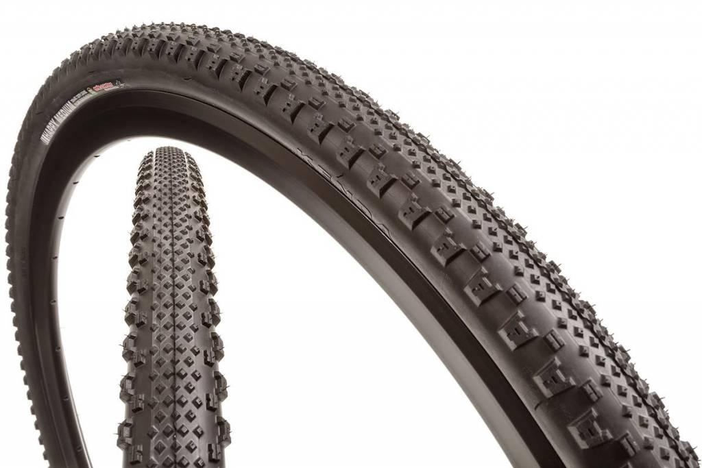 Kenda Happy Medium Pro 700 x 40c DTC 120tpi Black Folding Tire