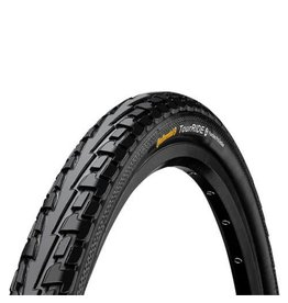 Continental Continental Ride Tour 700 X 47 Black Wall