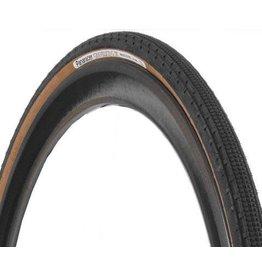 Kenda Panaracer Gravel King SK 700x43 Tubeless Brown Sidewall Tire
