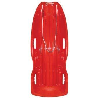 """Airhead Plastic Sled Toboggan 48"""""""