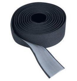 Serfas Silicone Bar Tape Black