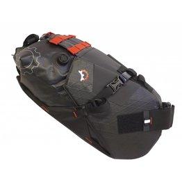 Revelate Designs Revelate Designs Terrapin System Seat Bag, Black